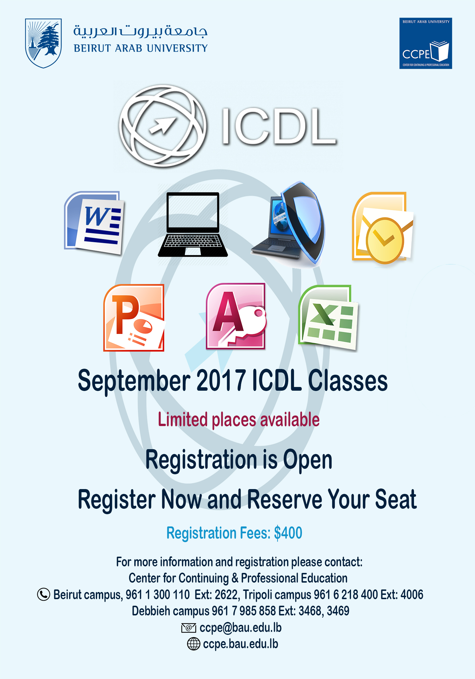 ICDL (International Computer Driving License)